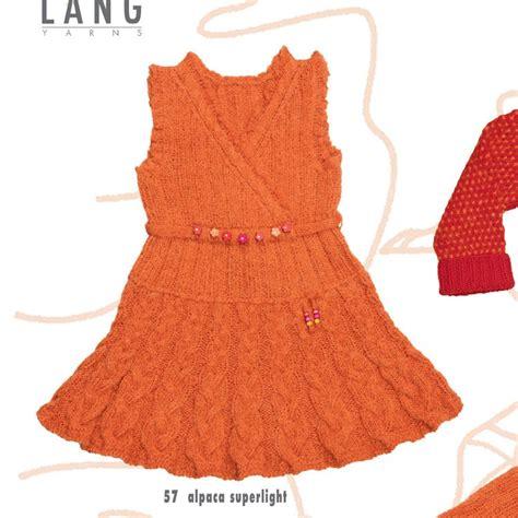 baby jurk breien patroon breipatroon jurk