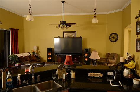 living room productions can an create a larger soundstage 2 channel home audio the klipsch audio community