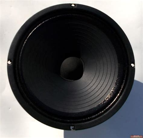 Speaker Woofer 10 Inch celestion 60 watt 8 ohm 10 inch woofer speaker g10 vintage used ebay