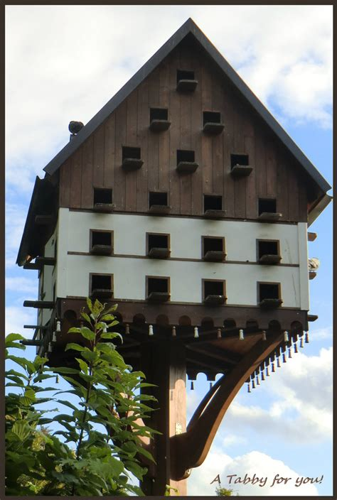 How To House A by Pigeon House Sideview By Tantetabata On Deviantart