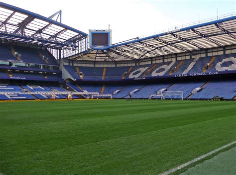 chelsea stadium chelsea football club stadium no1 football info