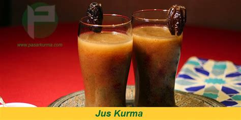 cara membuat infused water kurma cara membuat jus kurma yang lezat dan sehat pasarkurma com