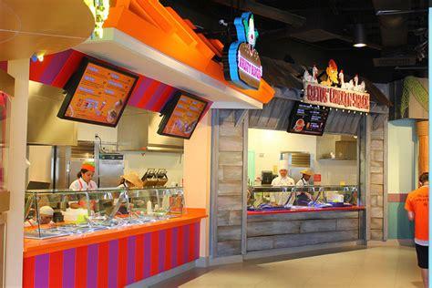 schweiger v china doll restaurant inc simpsons real krusty burger en universal orlando
