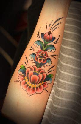 swedish tattoos designs swedish kurbits this
