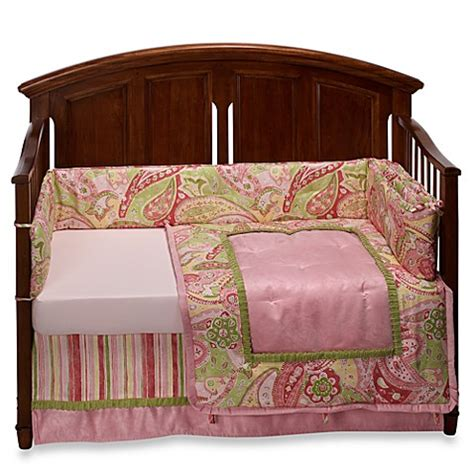 bananafish bedding bananafish 174 chloe 4 piece crib bedding set bed bath beyond