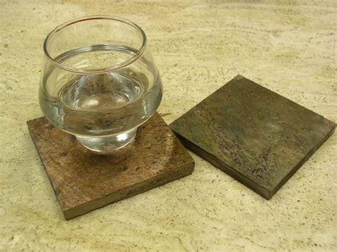 Beverage Coasters by Stone Drink Coasters