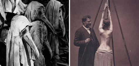 imagenes historicas impactantes la medicina del pasado a trav 233 s de 26 escalofriantes fotos