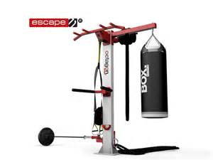Precor Super Bench Escape Fitness Functional Fitness Equipment Commercial