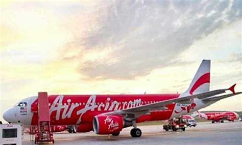 airasia bali airasia indonesia resmikan penerbangan rute baru bali