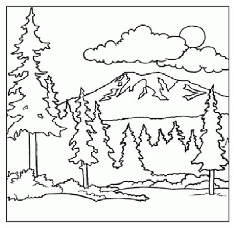 Mountain Dog Coloring Page Free Bernese Mountain Dog Mountain Coloring Page 2
