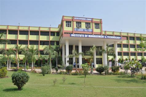 Institute Of Technology Mba Cost by Institute Of Mangement Technology Mba Programme Imt