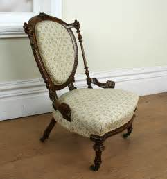 Superb Walnut Nursing Chair Antiques Antique Walnut Nursing Chair C 1840 Antiques Atlas
