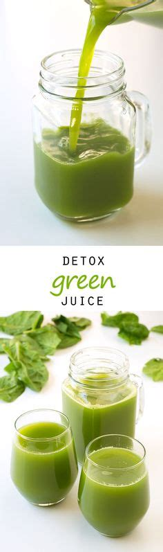 Vegan Detox Greens by Glowing Skin Juice Recipe Celery Juicing And Healthy