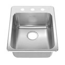 shop american standard prevoir 20 single basin drop