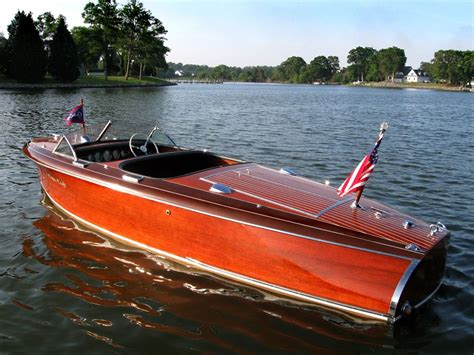 chris craft boats chris craft 1941 barrel back maybe someday much more