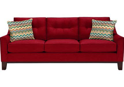 red pull out couch red sleeper sofa red sleeper sofas tourdecarroll com thesofa