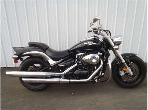 2008 Suzuki Boulevard M50 For Sale 2008 Suzuki Boulevard M50 Black For Sale On 2040 Motos