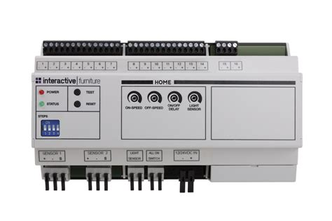 automatische led treppenbeleuchtung steuerger 228 t quot home - Automatische Treppenbeleuchtung