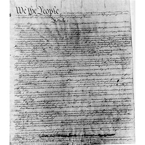 constitution article 1 section 8 summary unusual facts about the constitution