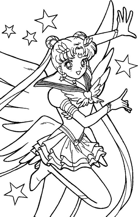 sailor moon coloring book coloring book for and adults 60 illustrations best coloring books volume 31 books sailor moon coloring book pages az coloring pages