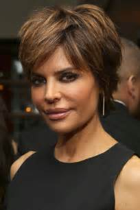 how to get rinna s haircut step by step lisa rinna photos photos hbo s golden globes afterparty