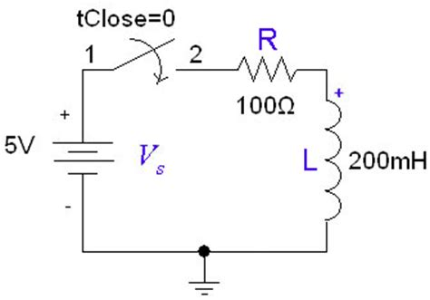 inductor charging formula equation for charging an inductor 28 images inductor in a dc circuit lr series circuit