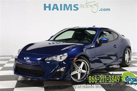 scion frs automatic transmission 2015 used scion fr s 2dr coupe automatic at haims motors