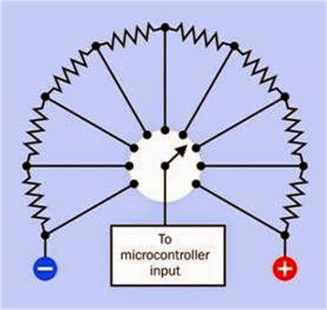 resistor arang nilainya dalam bentuk kode warna mengapa demikian how does a resistor ladder work 28 images dewbuster digital to analog conversion digital