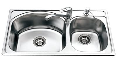 disinfect stainless steel sink how to clean the kitchen sink ask