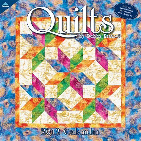 Calendar Quilts Calendar Quilts Calendar Template 2016