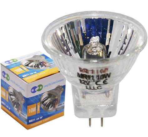 Non Halogen L by Mr11 Halogen Light Bulbs 12v L 5w Or 7w Or