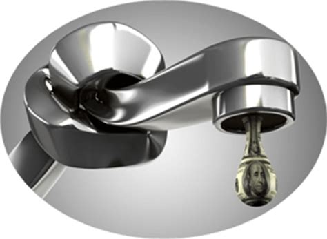 How Much Water Is Wasted From A Faucet by Faucet Repair And Replacement San Diego