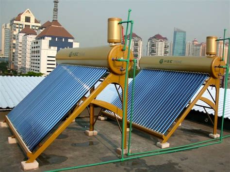 Hse Solar Water Heater oneso engineering water heater