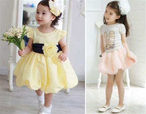 Baju Import Anak model baju anak import korea terbaru 2016