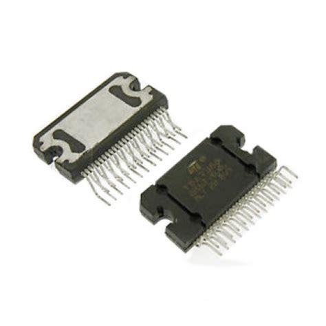Tda 7388 By Elektronik Parts 綷 綷 綷 綷 劦 寘 45 tda7388