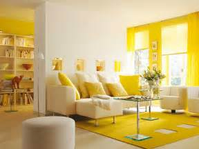 Yellow Livingroom Yellow Room Interior Inspiration 55 Rooms For Your