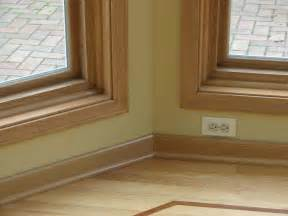 Floor Trim Ideas Baseboard Moulding Profiles Feel The Home
