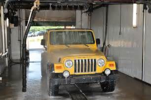 Automatic and Self Serve Spring Water Car Wash