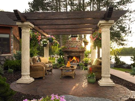 patios with pergolas 44 pergola plans decoholic