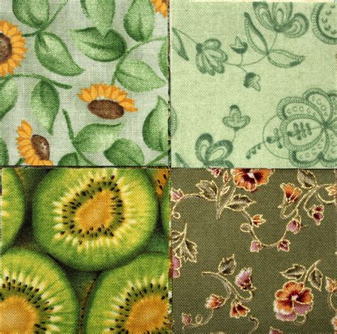 Etsy Quilting Fabric by Quilting Fabric Green Fabric Squares 90 2 Inch Quilt Fabric