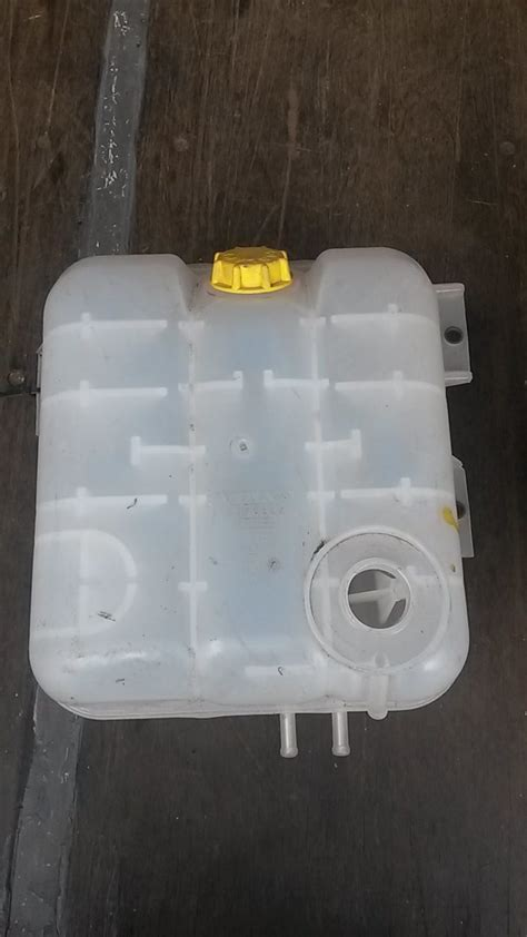 expansion tank volvo     hattcon  spares