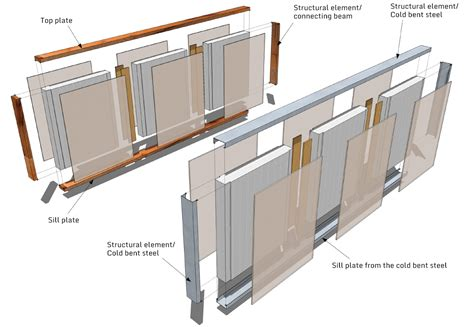sip floor sips panels house plans uk