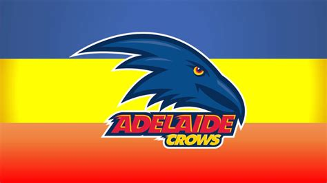 Adelaide Crows Adelaide Crows Theme Song 2017