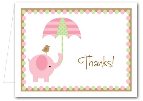 Good Gift Cards For Girls - thank you card images girl baby shower thank you cards walmart baby thank you cards