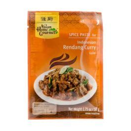 buy indonesian rendang curry spice paste gulai  ahg