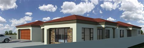 house plan ideas south africa beautiful modern 4 bedroom house plans south africa