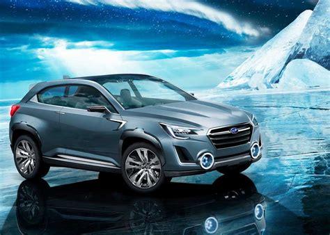 subaru tribeca 2016 2016 subaru tribeca redesign specs price cars sport