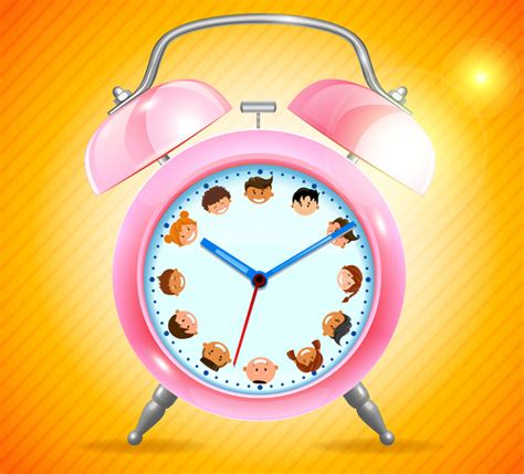 clock free vector 620 free vector for commercial use format ai eps cdr svg