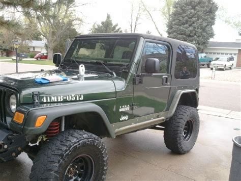 2005 Jeep Wrangler Willys Edition For Sale 2005 Jeep Wrangler Willys Parts Autos Post