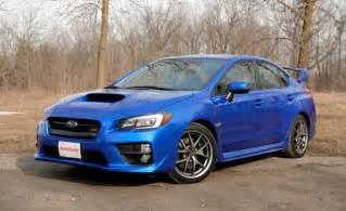 2015 Subaru Wrx Sti Review 2015 Subaru Wrx Sti Review Car Reviews